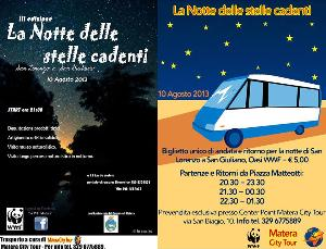 S. Lorenzo a S. Giuliano - III Edizione  - Matera