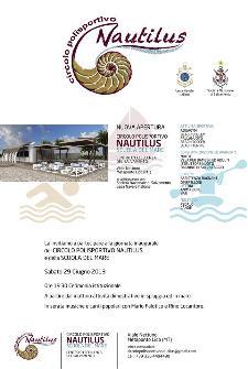 Scuola del Mare - 29 giugno 2013 - Matera