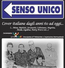 SENSO UNICO - Matera