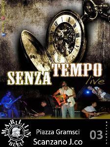 Senza Tempo Live - 3 novembre 2013 - Matera