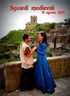 Sguardi medievali - 13 agosto 2013 - Matera