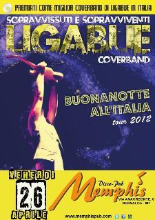 SOPRAVVISSUTI & SOPRAVVIVENTI - 26 aprile 2013 - Matera