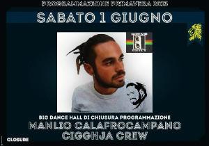 Special Big Dancehall  - Matera