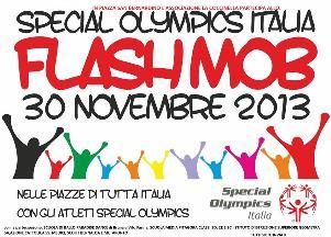 Special Olympics Italia - 30 novembre 2013 - Matera