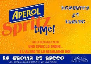 Spritz Time - 21 luglio 2013 - Matera