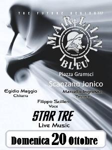 Star Tre.. Musica & Cabaret - 20 ottobre 2013 - Matera