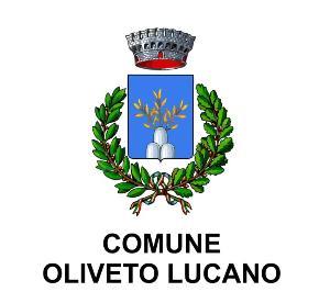 Stemma del Comune di Oliveto Lucano - Matera