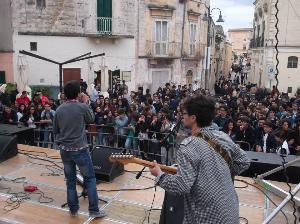 Student's Festival - 22 giugno 2013 - Matera