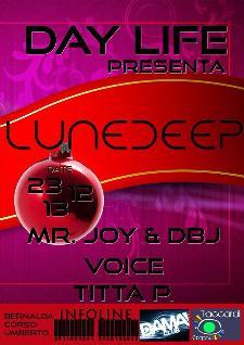 Suoni Deep House  - 23dicembre 2013 - Matera
