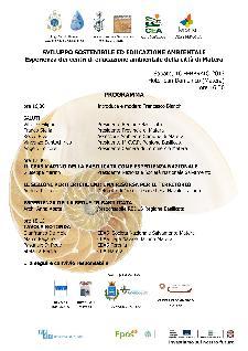 Sviluppo Sostenibile ed Educazione Ambientale - 16 febbraio 2013 - Matera