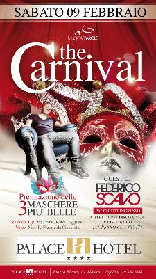 The Carnival - 9 febbraio 2013 - Matera
