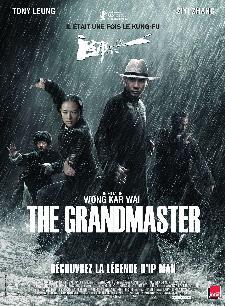 The Grandmaster - Matera