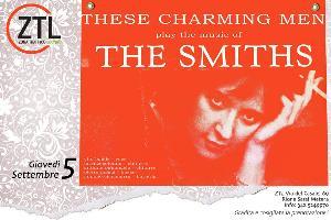 The Smiths - 5 settembre 2013 - Matera