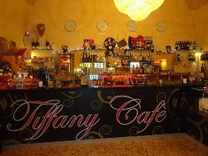 Tiffany Caffè - Matera