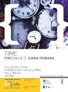Time - MateraFotografia 2013  - Matera