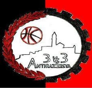 Torneo Antirazzista di BASKET 3 vs 3  - Matera