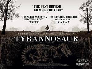 Tyrannosaur - Notti di cinema - 14 novembre 2013 - Matera