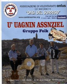 U' Uagnin Assnziel - 19 luglio 2013 - Matera