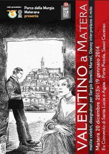 Valentino a Matera  - Matera