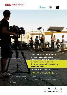 Valorizzazione del territorio attraverso lo sviluppo del cineturismo  - Matera