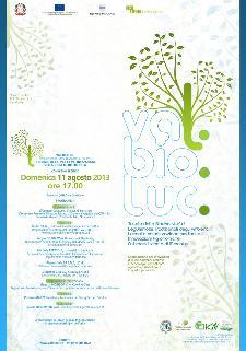 Valorizzazione della Biodiversità Lucana - 11 agosto 2013 - Matera