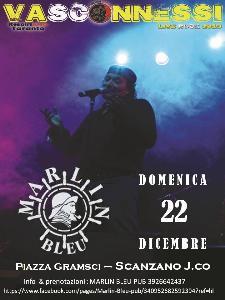 Vasconnessi live  - Matera