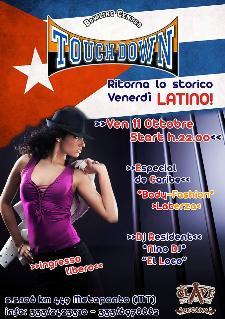 Venerdì Latino - 12 ottobre 2013 - Matera