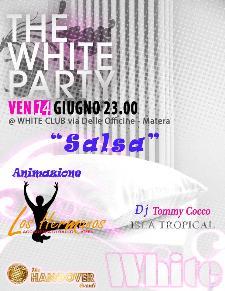 Venerdì Latino - 14 giugno 2013 - Matera
