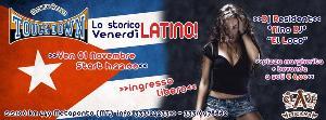 Venerdì Latino - 1 novembre 2013 - Matera