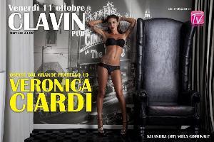 Veronica Ciardi - 11 ottobre 2013 - Matera