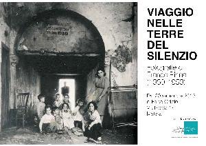 Viaggio nelle Terre del silenzio  - Matera