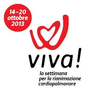 Viva,la settimana per la rinamimazione cardiopolmonare - Matera