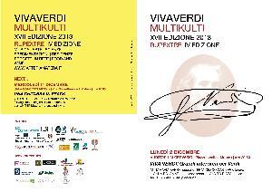 VIVA VERDI! Grandi interpreti per Verdi - 2 dicembre 2013 - Matera