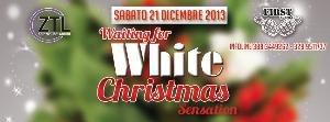 Waiting for White Christmas Sensation - 21 dicembre 2013 - Matera
