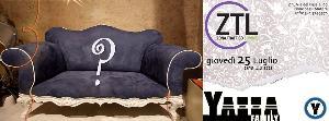 Yazza Family - 25 luglio 2013 - Matera