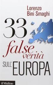 33 False verità sull´Europa