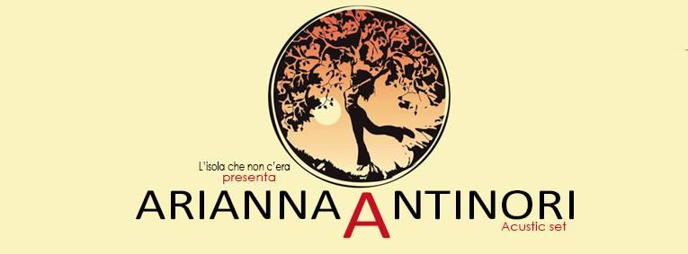 Arianna Antinori in concerto