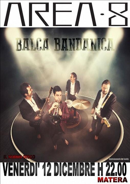 CD dei Balca Bandanica