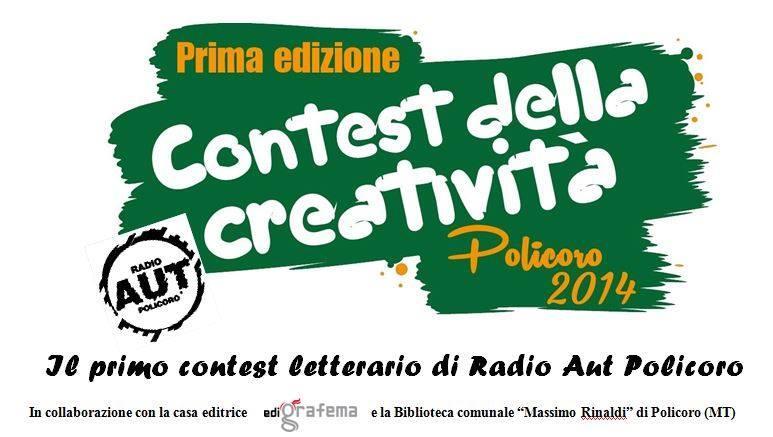 Contest della Creatività 2014