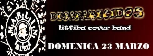 Desaparecidos live