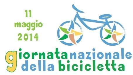 Giornata Nazionale della Bicicletta 2014