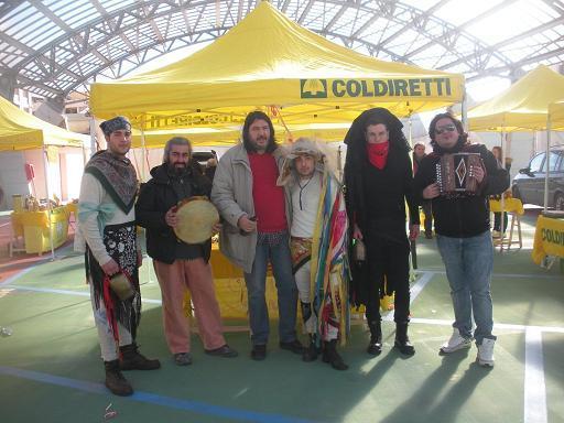 Gruppo folkloristico