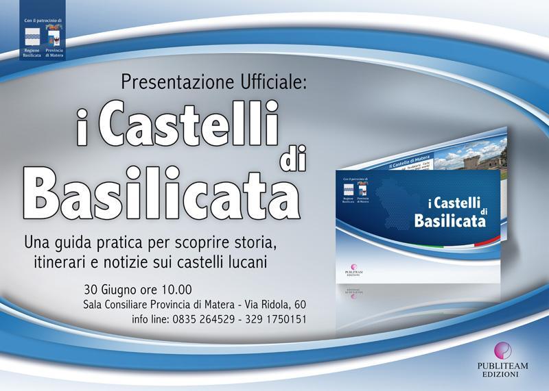 I Castelli di Basilicata - 30 Giugno 2014