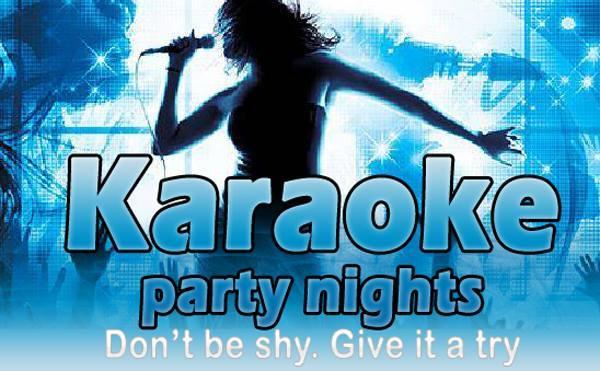 Karaoke Baronale