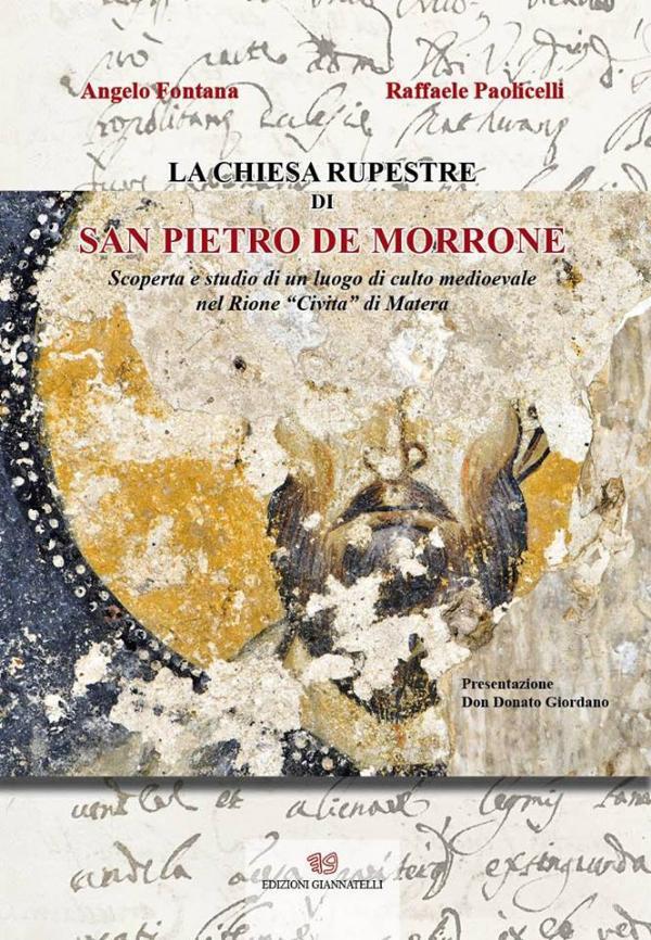 La Chiesa Rupestre di San Pietro De Morrone - 26 Ottobre 2014