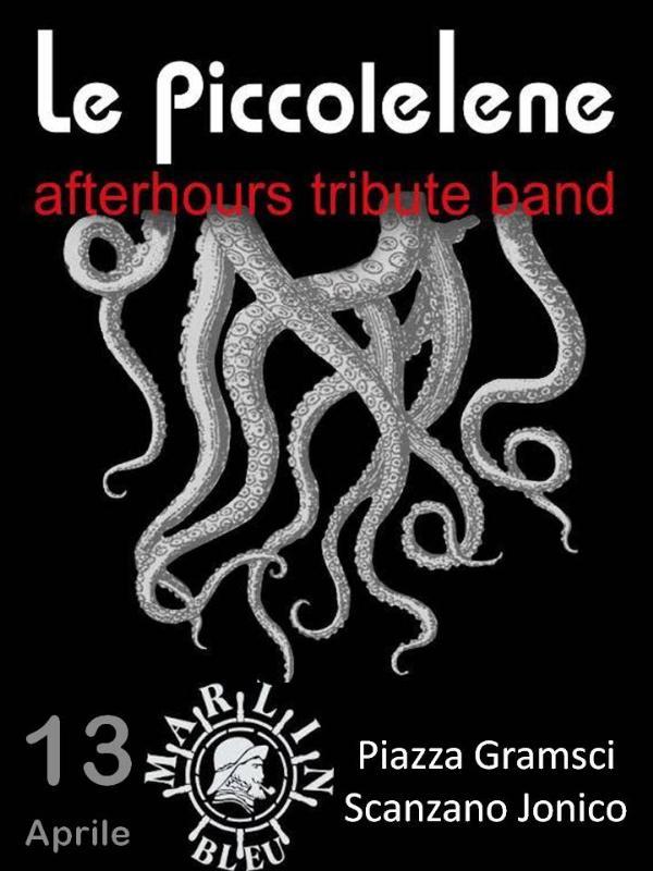 Le Piccole Iene live - 13 Aprile 2014