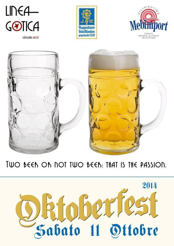 Oktoberfest 2014 - 11 ottobre 2014