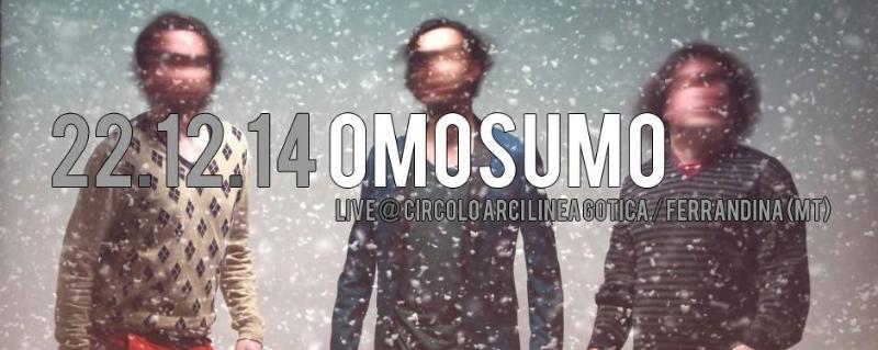 Omosumo live