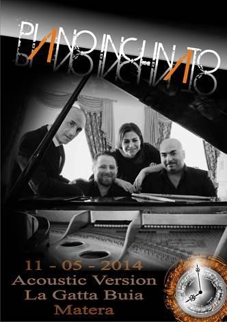 Piano Inclinato - 11 Maggio 2014