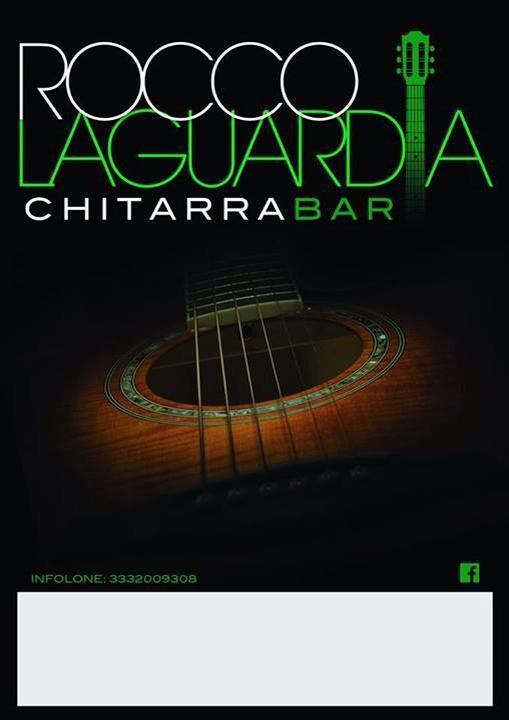 Rocco Laguardia